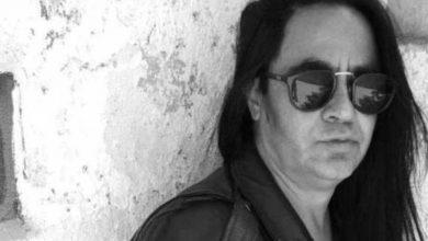 Muere Arturo Huízar A Los 62 Años; Ex Vocalista De La Banda De Metal, Luzbel