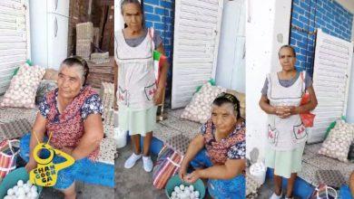 Photo of Morelianas Dependen De La Caridad Del Mercado De Abastos Para Subsistir