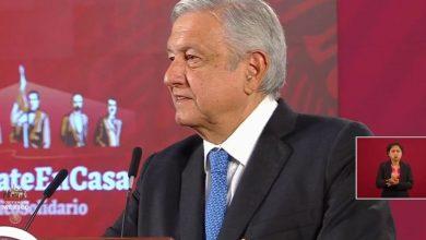 No Habrá Toque De Queda Ni Autoritarismo Por Pandemia En México, Reitera AMLO