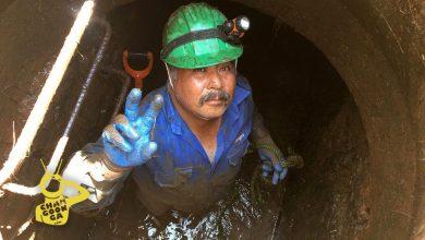 Photo of #Morelia Los Otros Héroes: Trabajan Debajo De La Tierra Para Que No Falte Agua Durante COVID-19