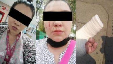 Photo of Pareja Intentó Matar A Enfermera En CDMX; Confirman Que Ya Están Presos