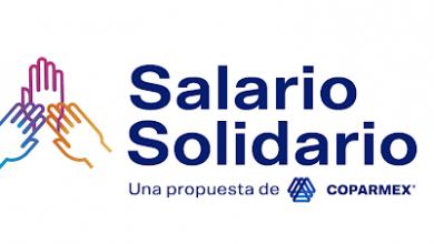 Photo of #Michoacán AMLO Debería Apoyar Con Salario Solidario Durante Covid-19: COPARMEX