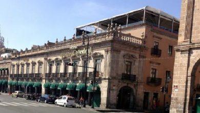 Photo of Todos Los Hoteles De México También Cerrarán Temporalmente Por COVID-19