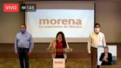 Photo of Transgredir La Ley Desde La Autoridad Provoca Anarquía: Alcaldes De MORENA