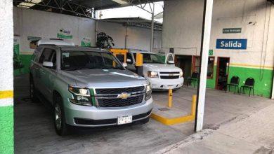 Photo of #Michoacán Ante COVID-19 Suspenden Servicios De Centros De Verificación Vehicular