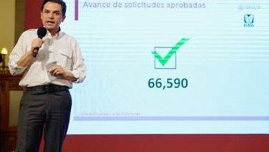 Photo of Acuerdo Entre IMSS Y Condusef Beneficiará a Más De 360 Mil Personas