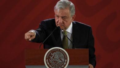 Photo of AMLO Critica A Los Medios Por Difundir Pánico Sobre COVID-19