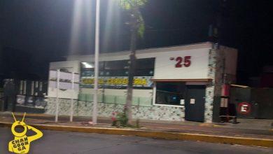 Photo of #Morelia Sin Vida Nocturna Por Covid-19