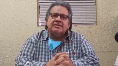Photo of #Video Doctor En Mexicali Pide Cerrar Frontera Para Evitar Propagación De COVID-19
