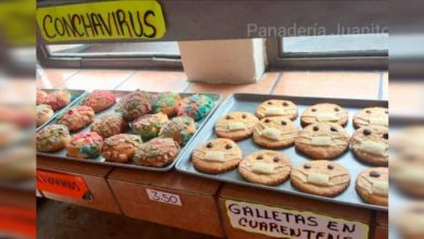 Photo of ¡Viva México! Llegan Las Galletas En Cuarentena, Bye Conchavirus