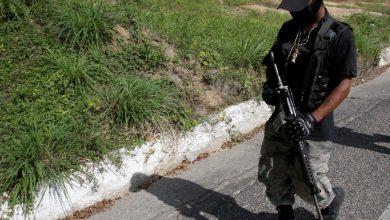 Photo of Por COVID-19 Pobladores Armados Impiden Entrada De Turistas A Pueblos De Guerrero