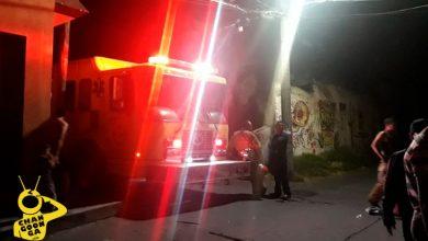 Photo of #Morelia Incendio En Una Casa De La Colonia Adolfo López Mateos
