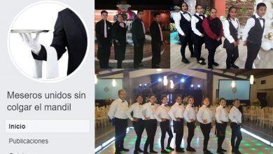 Photo of #Morelia Gremio De Meseros Pide Ayuda: Nadie Nos Apoya