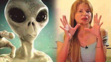 """Photo of #Video Mhoni Vidente Asegura """"Los Extraterrestres Somos Nosotros"""""""