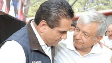 Photo of Silvano Niega Haber Recibido De AMLO Medicamentos Contra COVID-19