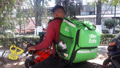 Photo of Uber Eats Morelianos Aseguran Han Bajado Ventas Y Hasta Los Han Rociado Con Cloro