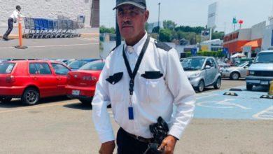 Photo of Dan Apoyo A Don Moreliano Con Discapacidad Trabajador Ejemplar De Walmart