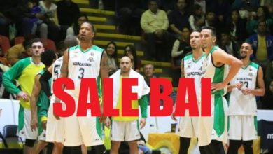 Photo of Morelia Se Queda Sin Basket Pro: Aguacateros Oficializa Salida Liga