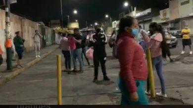 Photo of #Morelia Locatarios Del Independencia Se Manifiestan Esta Medianoche Por Clausura De Negocios