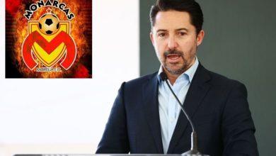 Photo of Presidente De FMF: Mudanza De Monarcas No Empaña Imagen Del Fútbol Mexicano