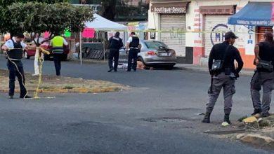 Photo of #Morelia Matan A Hombre En Plena Avenida De Prados Verdes