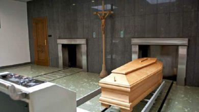 Photo of Reportan Crematorios De La CDMX Funcionando Al Límite