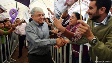 Photo of #Video Periodista Llama 'Pendej* Y Petulante' A AMLO Y Genera Polémica