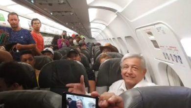 AMLO Regresaría A Giras Por México Próxima Semana, Pa' Dar Arranque Del Tren Maya