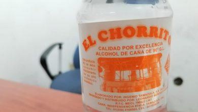 Photo of #Michoacán Secretaría De Salud Alerta Por Búsqueda De Alcohol Adulterado