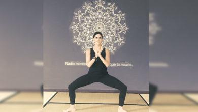 Photo of Para Que Reduzcas Tu Ansiedad Llegan Clases De Yoga Online Con Ana Paula Domínguez