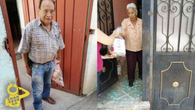 Apoya Militancia Priista A Familias Vulnerables De Morelia