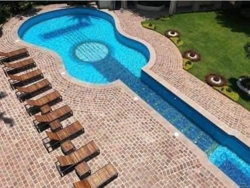 Así Luce Hotel Del Buki En Morelia; Tiene Alberca Inspirada En Coco