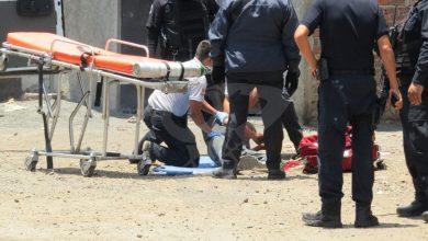 Photo of #Zamora Lo Balean En La Calle Y Muere Al Ser Trasladado A Hospital