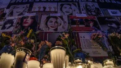Bajaron Feminicidios, Durante Contingencia, Van 314 En Lo Que Va Del Año: Gobierno