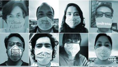 Photo of #CorazonesEnMarcha La Protesta En Redes Únete A Las Madres De Desaparecidos