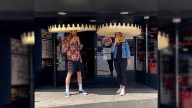 Photo of Burger King Crea Coronas Gigantes Para Mantener Distanciamiento Social