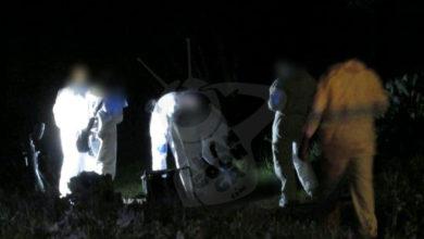 Photo of #Cuitzeo Encuentran Cadáveres De Hombre Y Mujer Putrefactos En Ejido