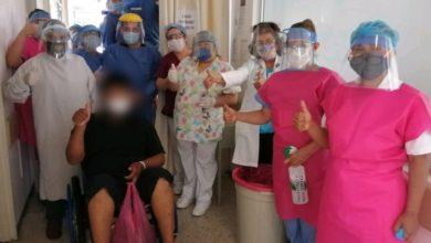 Photo of #Uruapan Paciente Supera COVID-19 Y Es Dado De Alta, Ya Es El Tercer Caso
