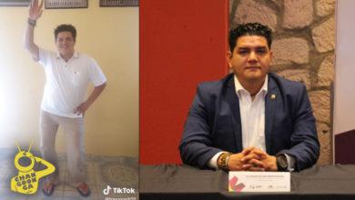 Photo of Diputado Michoacano Lanza Sus TikToks Para Promover #QuédateEnCasa