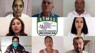 Photo of #Michoacán Trabajadores Despedidos Del Seguro Popular Lanzan Videomensaje De Auxilio