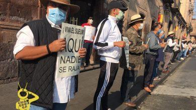 Photo of #Morelia 7 Millones Sería Faltante Para Pagar Adeudos Al SUEUM Según Tesorería