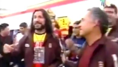Photo of #Video Romano Lamenta Mudanza De Monarcas, Recuerda Cuando 'El Buki' Cantó En El Vestidor