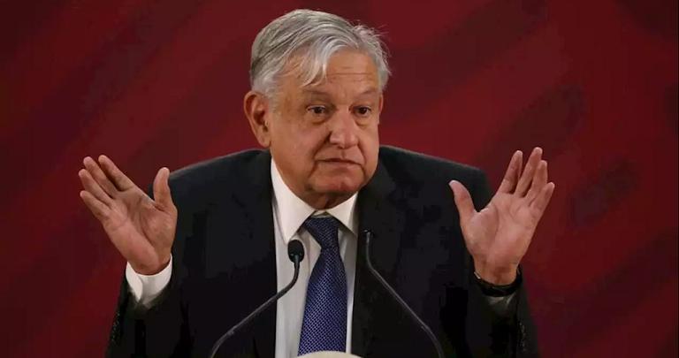 Estás A Favor De La Transformación O Estás A Favor De Corrupción Y Privilegios: AMLO