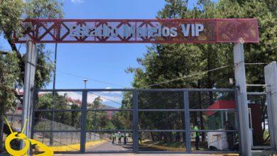 Photo of #Morelia Comienzan A Reunirse Aficionados En Estadio Morelos