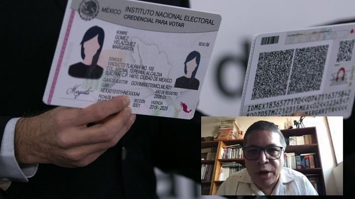 Falso Que Se Vaya A Cobrar Por Credenciales Para Votar: INE Michoacán