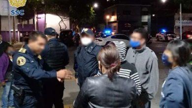 Photo of #CDMX Otros… Familiares Tratan De Irrumpir En Hospital Y Polis Los Detienen