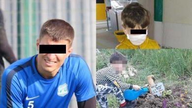 """Photo of Futbolista Turco Mata A Su Hijo Tras Contagiarse De COVID-19: """"No Lo Quería"""""""