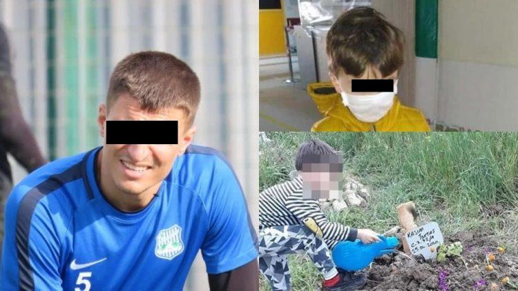 """Futbolista Turco Mata A Su Hijo Tras Contagiarse De COVID-19 """"No Lo Quería"""""""