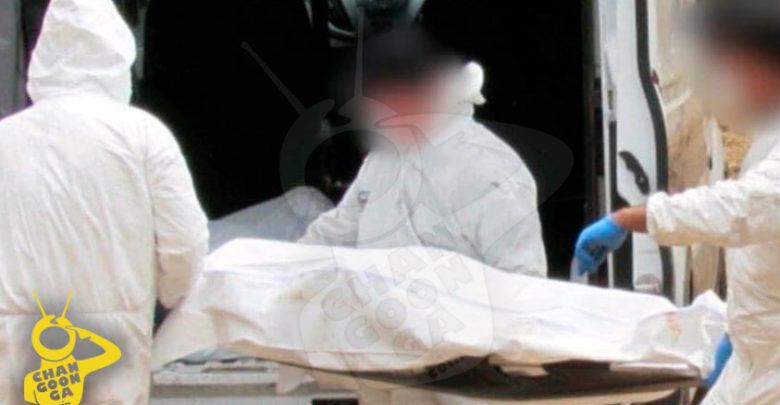 Hallan Muertos A 2 Hombres En Tarímbaro, Les Dejan Narcoletrero