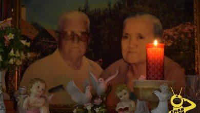 Photo of Hermanas Visitan Cada 10 De Mayo La Tumba De Su Madre Desde Hace 30 Años